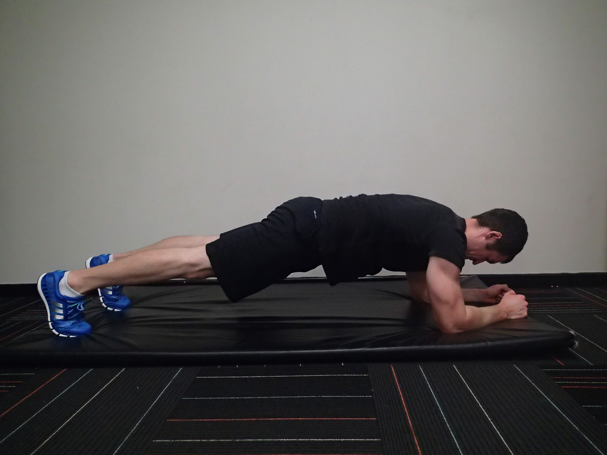 Abdominal Amp Lower Back Exercises Michael Hermann