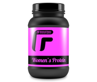 The 'Women's Protein Powder' Myth
