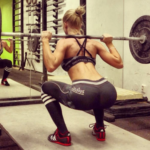 10 Ways to a Deeper Squat, a Better Butt and Healthier Joints